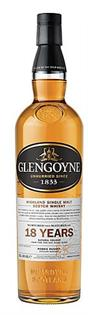 Glengoyne Scotch Single Malt 18 Year 750ml